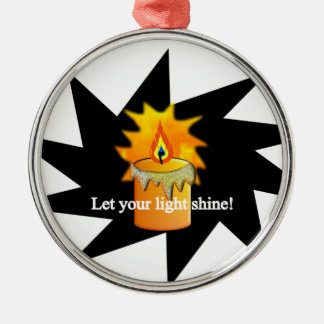 your light.png christmas tree ornament
