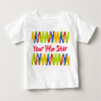 Your litle star 2 baby T-Shirt
