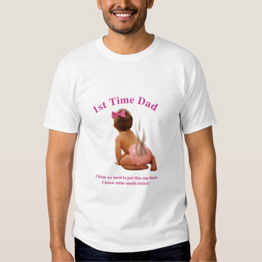 Your little Princess has finally arrived. T-Shirt