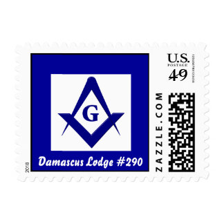 YOUR Lodge Postage