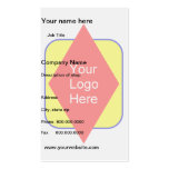 Your Logo Here Business Card