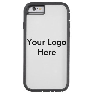 Your Logo Here Tough Xtreme iPhone 6 Case