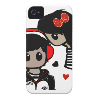 Your Love is a Song iPhone 4 Case-Mate Cases
