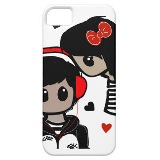 Your Love is a Song iPhone 5 Cases
