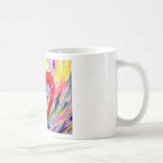 YOUR LOVE IS ELECTRIFYING CLASSIC WHITE COFFEE MUG