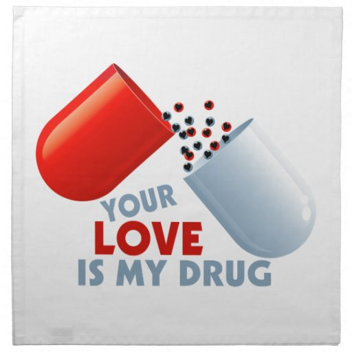 Your Love Is My Drug Bed Mattress Sale