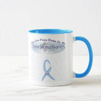 Your Love Pours Down On Me Mug