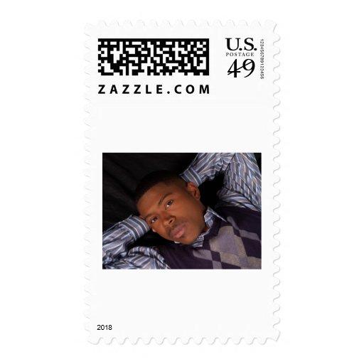 Your love still haunts me postage