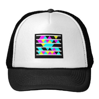 Your Microsoft Tag Trucker Hat