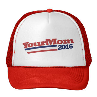 Your MOM 2016 Mesh Hat