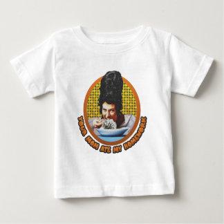 Your mom ate my homework baby T-Shirt