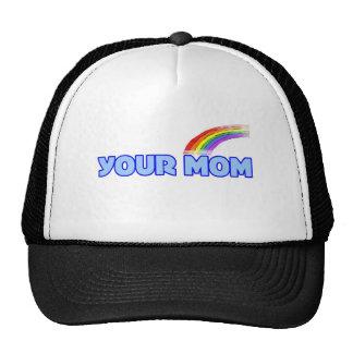 Your Mom Trucker Hat