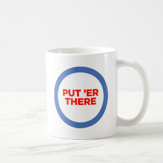 Your Monster Maker Tie Coffee Mug