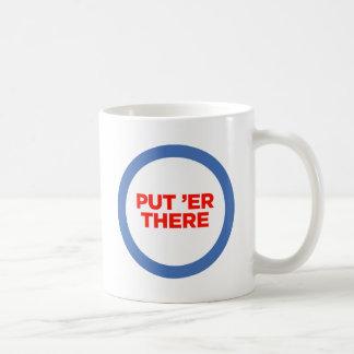 Your Monster Maker Tie Mug