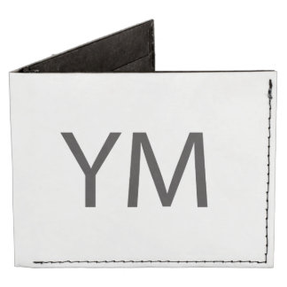 Your Mother.ai Billfold Wallet