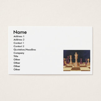 Your Move Business Cards