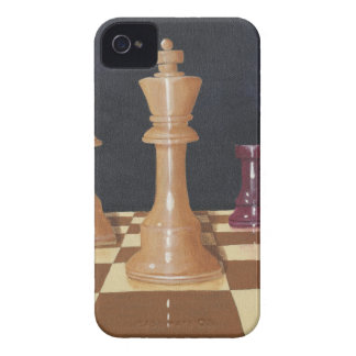 Your Move iPhone 4 Cover
