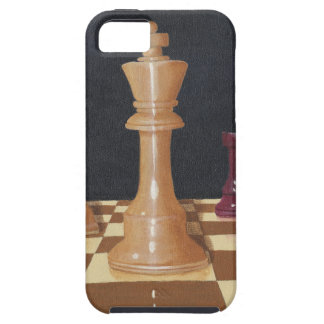 Your Move iPhone SE/5/5s Case