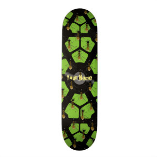 Your Name Ants Skateboard