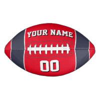 Your name football