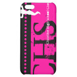 Your Name iPhone 4 Speck Case Cheerleader iPhone 5C Case