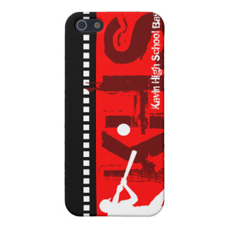 Your Name iPhone 4 Speck Case Hitter iPhone 5 Cases