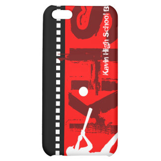 Your Name iPhone 4 Speck Case Hitter iPhone 5C Cover