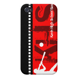 Your Name iPhone 4 Speck Case Hitter Case For iPhone 4