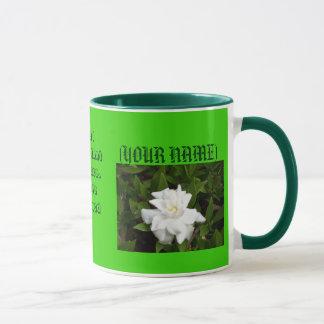 (YOUR NAME) Mug