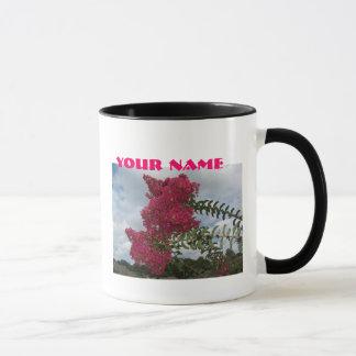 """""""Your Name"""" Mug"""