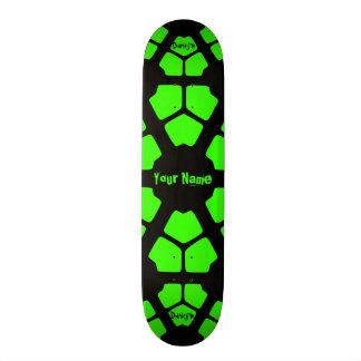 Your Name Skateboard