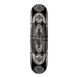 Your Name Skateboard Decks