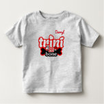 (Your Name) Trini 2D Bone Toddler T-shirt