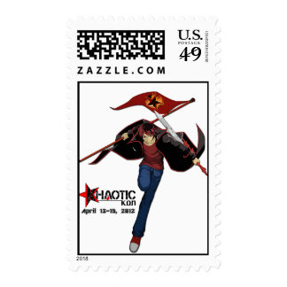Your Nation! Postage