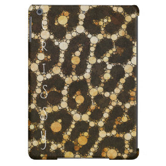 Your New Animal Print Bling iPad Air BT Cases Cover For iPad Air