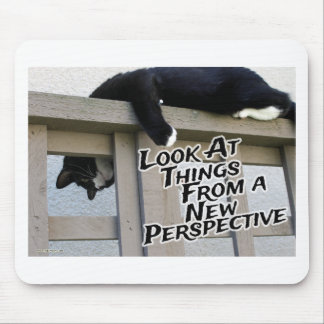 Your New Perspective Mouse Pad