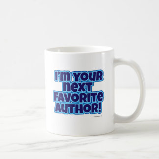 Your Next Favorite Author Coffee Mug