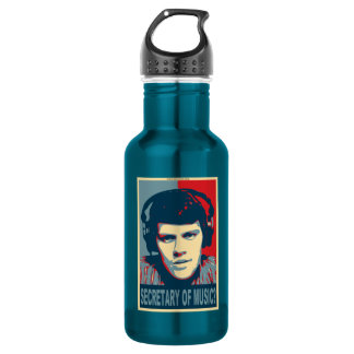 Your Obamicon.Me 18oz Water Bottle