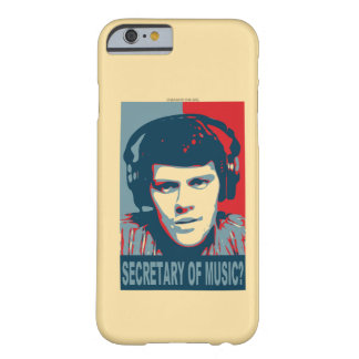 Your Obamicon.Me Barely There iPhone 6 Case