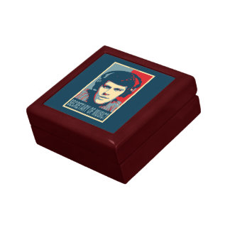 Your Obamicon.Me Jewelry Box