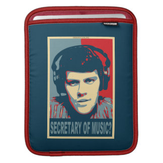 Your Obamicon.Me iPad Sleeve