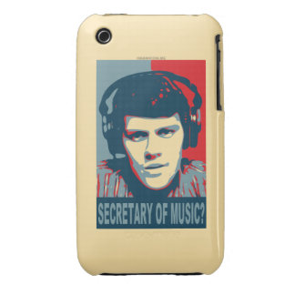 Your Obamicon.Me iPhone 3 Case-Mate Case