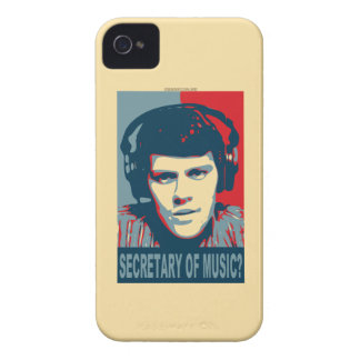 Your Obamicon.Me iPhone 4 Case