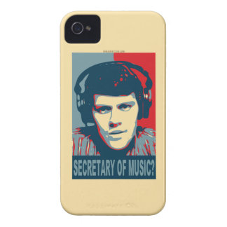 Your Obamicon.Me iPhone 4 Cases