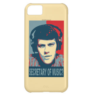 Your Obamicon.Me iPhone 5C Cover