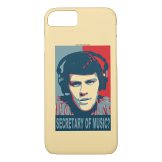 Your Obamicon.Me iPhone 8/7 Case