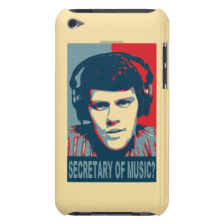 Your Obamicon.Me iPod Touch Cases