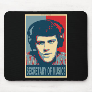 Your Obamicon Me Mouse Pads
