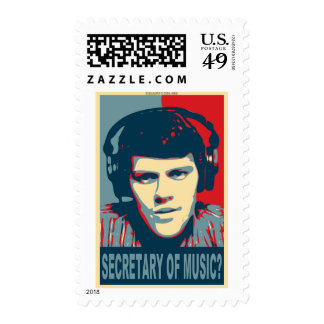 Your Obamicon.Me Postage Stamp
