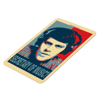 Your Obamicon.Me Rectangular Photo Magnet